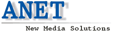 ANET - New Media Solutions